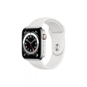 Watch Series 6 Aluminum (40mm), Blue