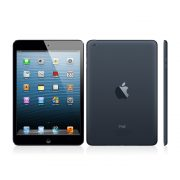 iPad mini Wi-Fi 32GB, 32GB, Black