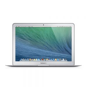 "MacBook Air 13"" Early 2014 (Intel Core i7 1.7 GHz 8 GB RAM 256 GB SSD), Intel Core i7 1.7 GHz, 8 GB RAM, 256 GB SSD"