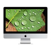 "iMac 21.5"" Retina 4K Late 2015 (Intel Quad-Core i5 3.1 GHz 8 GB RAM 1 TB Fusion Drive), Intel Quad-Core i5 3.1 GHz, 8 GB RAM, 1 TB HDD"