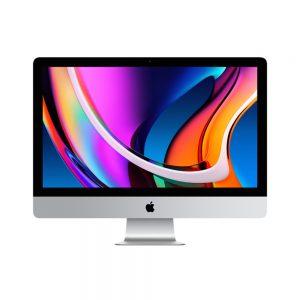 """iMac 27"""" Retina 5K Mid 2020 (Intel 8-Core i7 3.8 GHz 8 GB RAM 512 GB SSD), Intel 8-Core i7 3.8 GHz, 8 GB RAM, 512 GB SSD"""