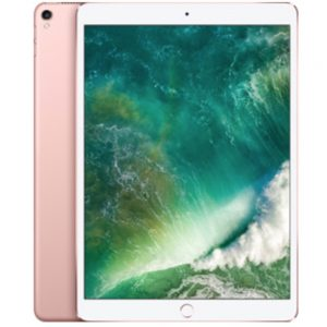 "iPad Pro 10.5"" Wi-Fi 64GB, 64GB, Rose Gold"
