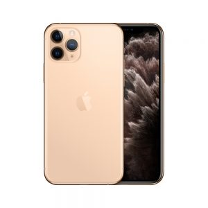 iPhone 11 Pro 64GB, 64GB, Gold