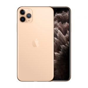 iPhone 11 Pro Max 64GB, 64GB, Gold