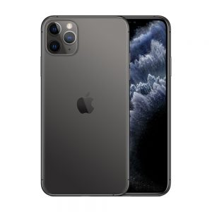 iPhone 11 Pro Max 256GB, 256GB, Space Gray