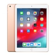 iPad 6 Wi-Fi 128GB, 128GB, Gold