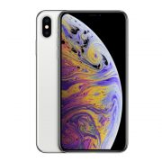 iPhone XS Max 64GB, 64GB, Silver