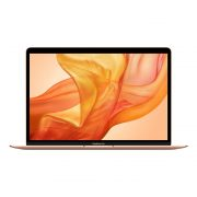 "MacBook Air 13"" Late 2018 (Intel Core i5 1.6 GHz 8 GB RAM 128 GB SSD), Gold, Intel Core i5 1.6 GHz, 8 GB RAM, 128 GB SSD"