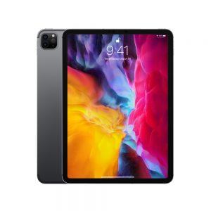"iPad Pro 11"" Wi-Fi (2nd Gen) 256GB, 256GB, Space Gray"
