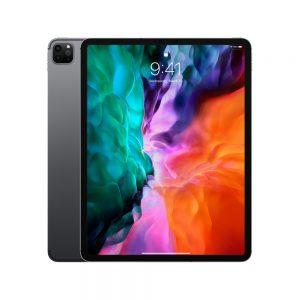 "iPad Pro 12.9"" Wi-Fi (4th Gen) 128GB, 128GB, Space Gray"