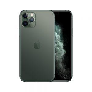iPhone 11 Pro 64GB, 64GB, Midnight Green