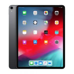"iPad Pro 12.9"" Wi-Fi (3rd Gen) 512GB, 512GB, Space Gray"