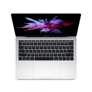 """MacBook Pro 13"""" 2TBT Mid 2017 (Intel Core i5 2.3 GHz 16 GB RAM 1 TB SSD), Silver, Intel Core i5 2.3 GHz, 16 GB RAM, 256 GB SSD"""