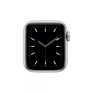 Watch Series 5 Aluminum (44mm), Silver