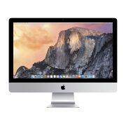 "iMac 27"" Retina 5K, Intel Quad-Core i7 4.0 GHz, 32 GB RAM, 1 TB Fusion Drive"