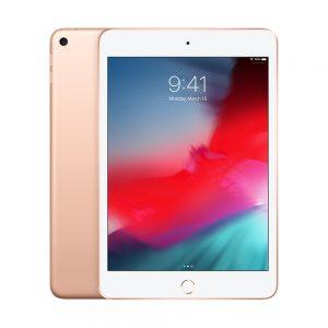 iPad 5 Wi-Fi 128GB, 128GB, Gold