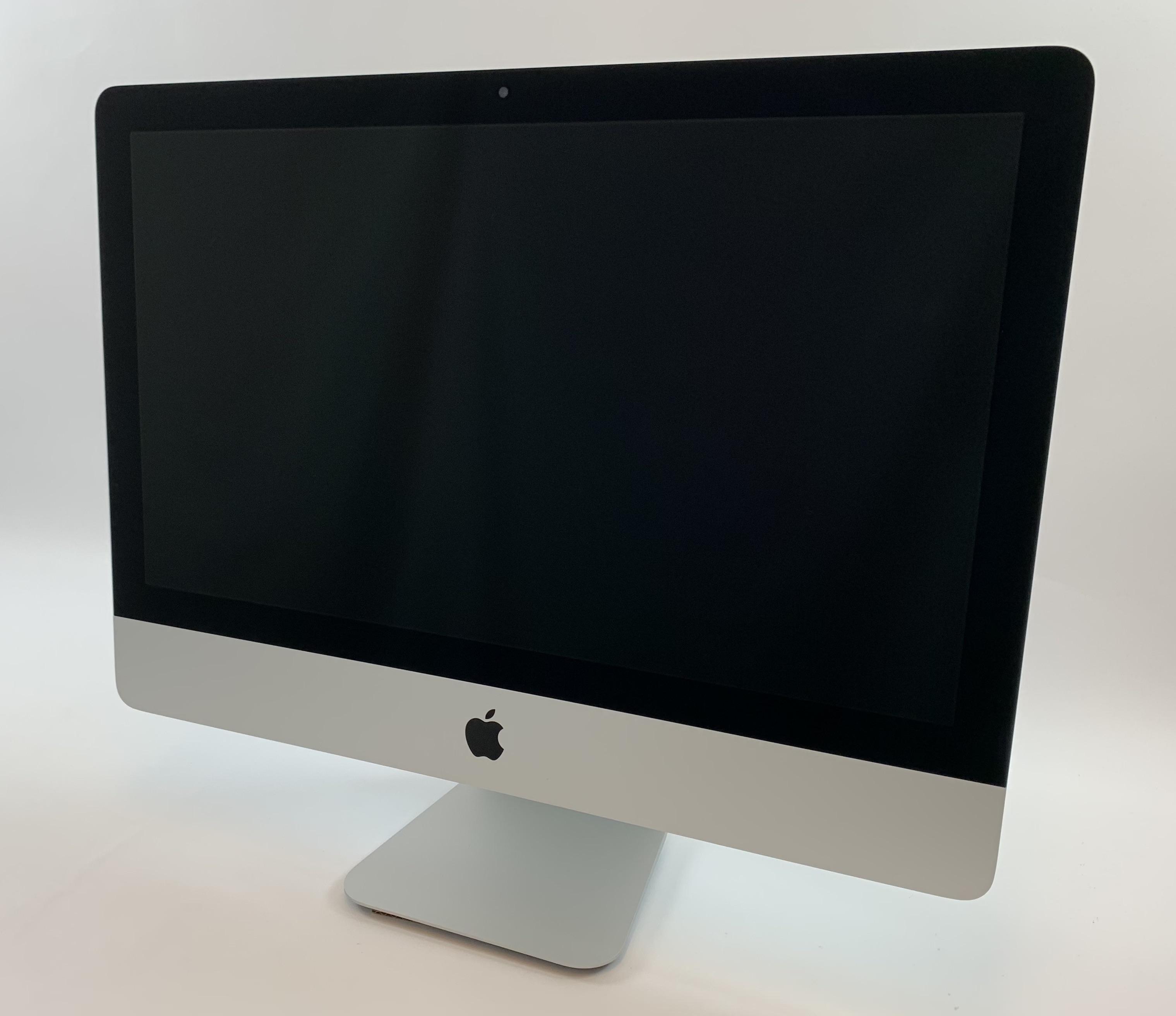 "iMac 21.5"" Retina 4K Early 2019 (Intel Quad-Core i3 3.6 GHz 16 GB RAM 256 GB SSD), Intel Quad-Core i3 3.6 GHz, 8 GB RAM, 1 TB SSD, bild 1"