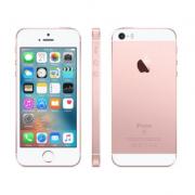 iPhone SE, 32GB, Rose Gold