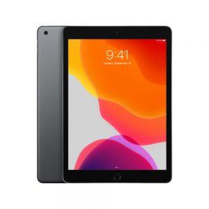 iPad 7 Wi-Fi 32GB, 32GB, Space Gray