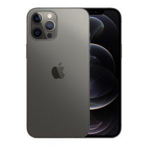 iPhone 12 Pro Max 256GB, 256GB, Graphite
