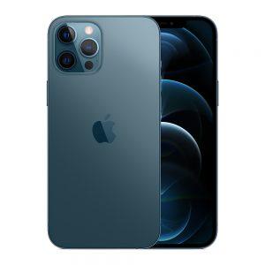 iPhone 12 Pro Max 512GB, 512GB, Pacific Blue
