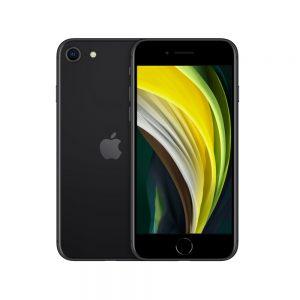 iPhone SE (2nd Gen) 64GB, 64GB, Black