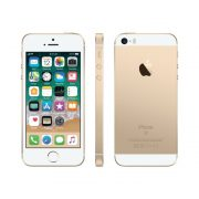 iPhone SE, 128GB, Gold