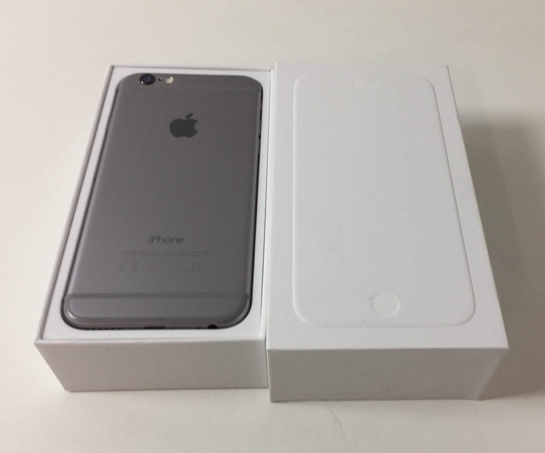 iPhone 6 16GB, 16 GB, Gray, Kuva 2