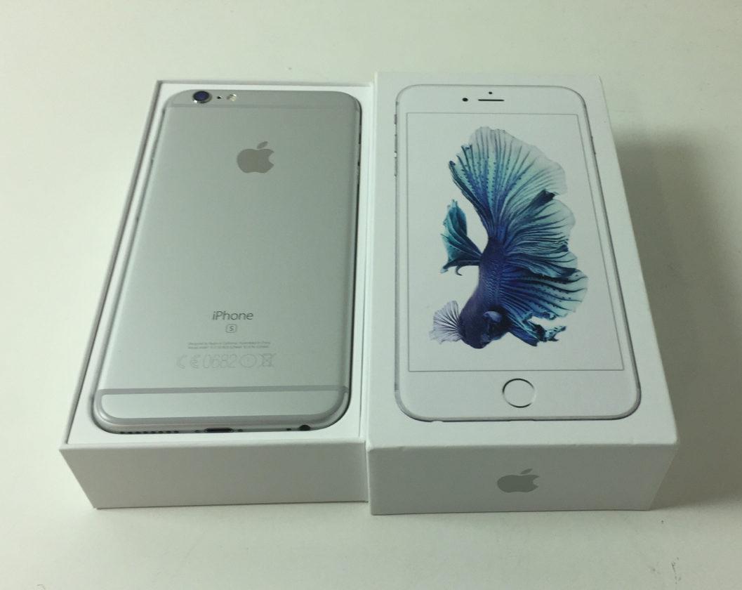 iPhone 6S Plus 16GB, 16 GB, Hopea, Kuva 2
