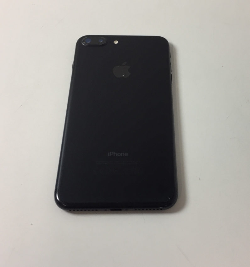 iPhone 7 Plus 32GB, 32 GB, Musta, Kuva 1