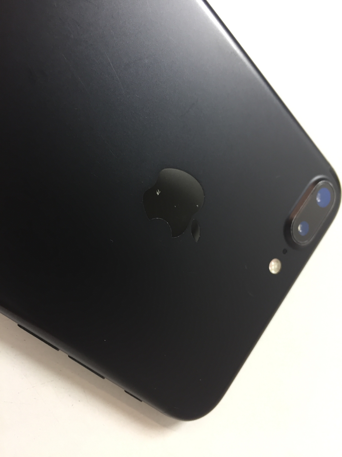 iPhone 7 Plus 32GB, 32 GB, Musta, Kuva 2