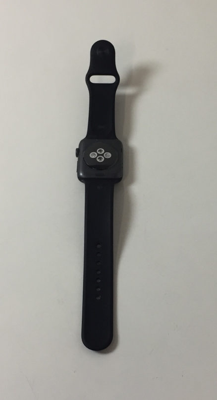 Watch Series 2 Aluminum (42mm), Kuva 2