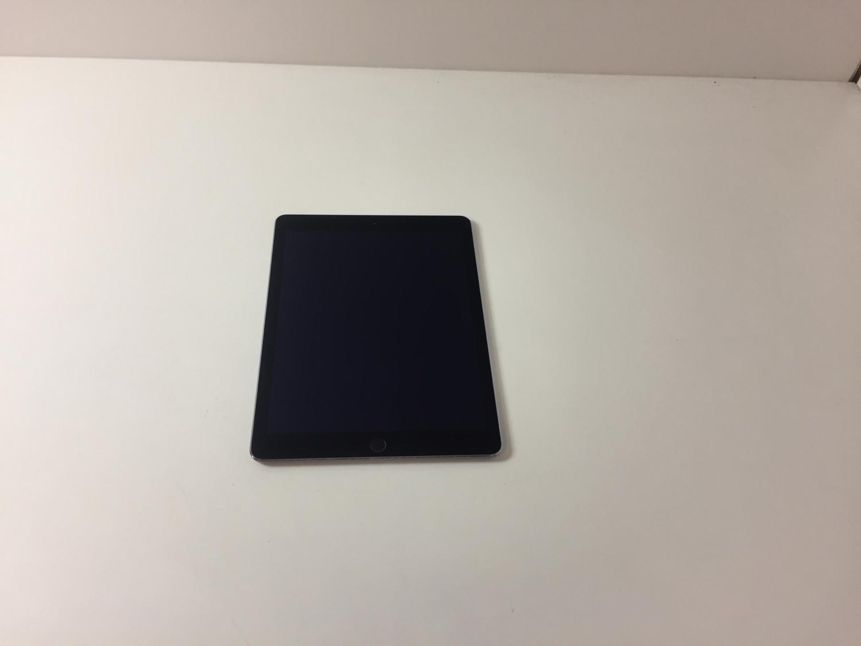 iPad Air 2 Wi-Fi 64GB, 64GB, Gray, bild 1