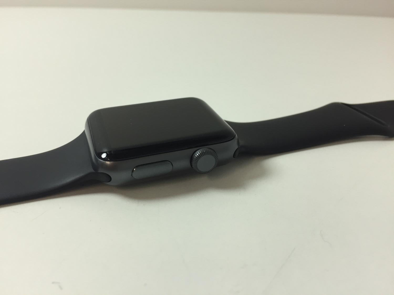 Watch Series 3 Aluminum (42mm), Kuva 3