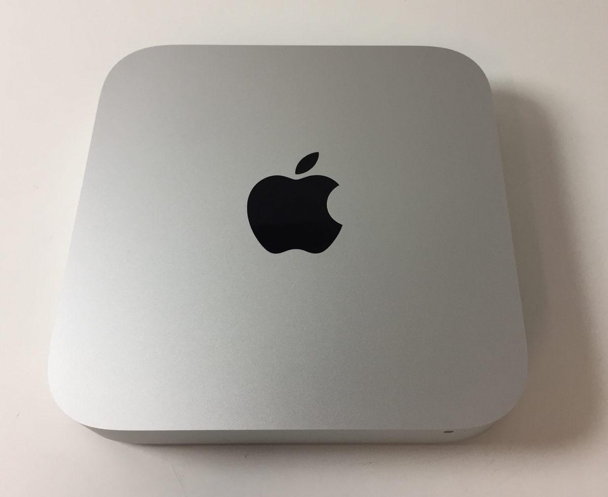 Mac Mini Late 2014 (Intel Core i5 1.4 GHz 4 GB RAM 500 GB HDD), Intel Core i5 1.4 GHz (Turbo Boost 2.7 GHz), 4 GB  , 500 GB  , Kuva 1
