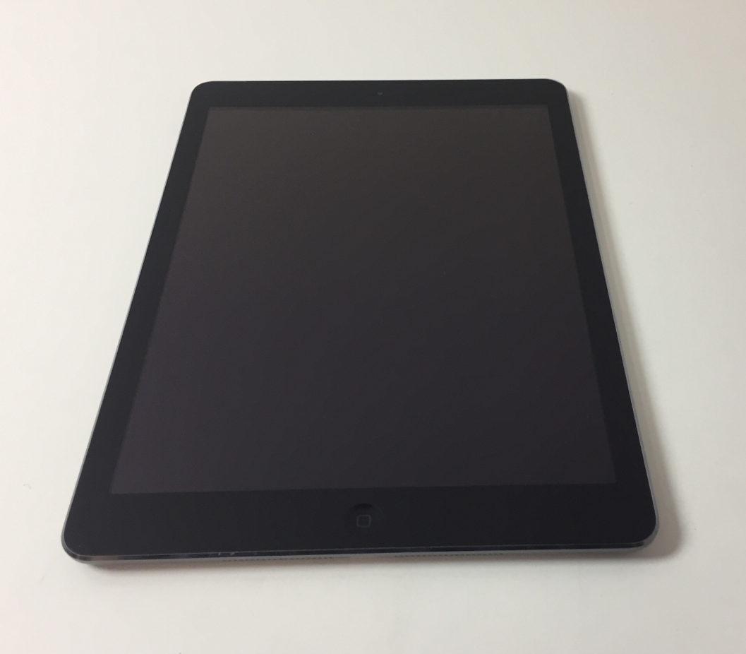 iPad Air Wi-Fi + Cellular 32GB, 32GB, Gray, Kuva 1