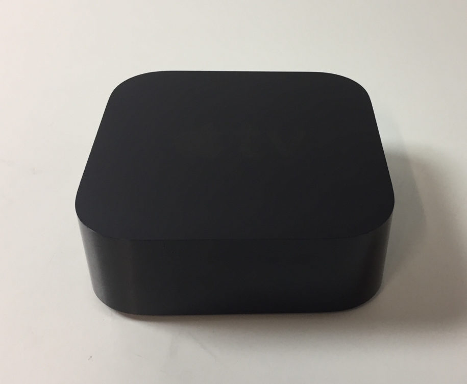 Apple TV 4 (32 GB), Kuva 1