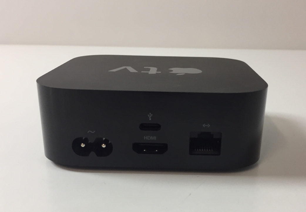 Apple TV 4 (32 GB), Kuva 2
