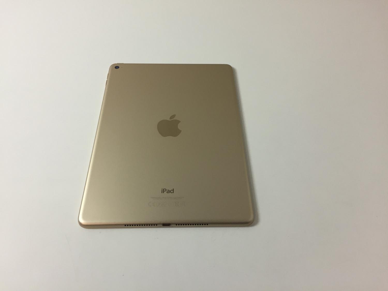 iPad Air 2 Wi-Fi 16GB, 16 GB, Gold, imagen 2