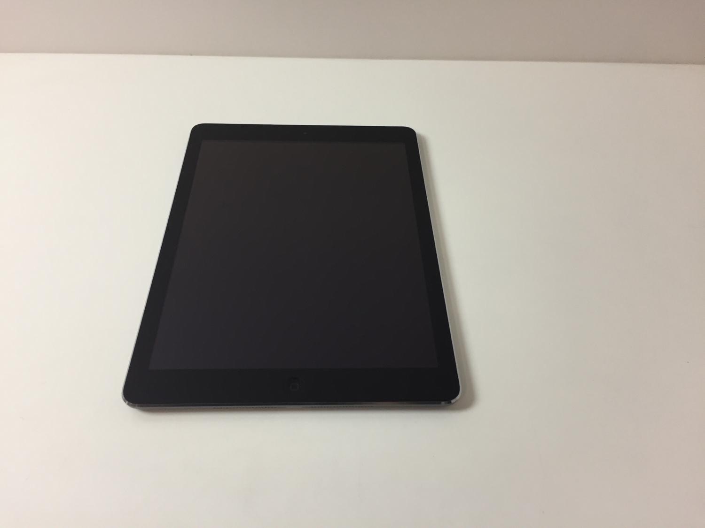 iPad Air Wi-Fi + Cellular 32GB, 32 GB, Gray, Kuva 1