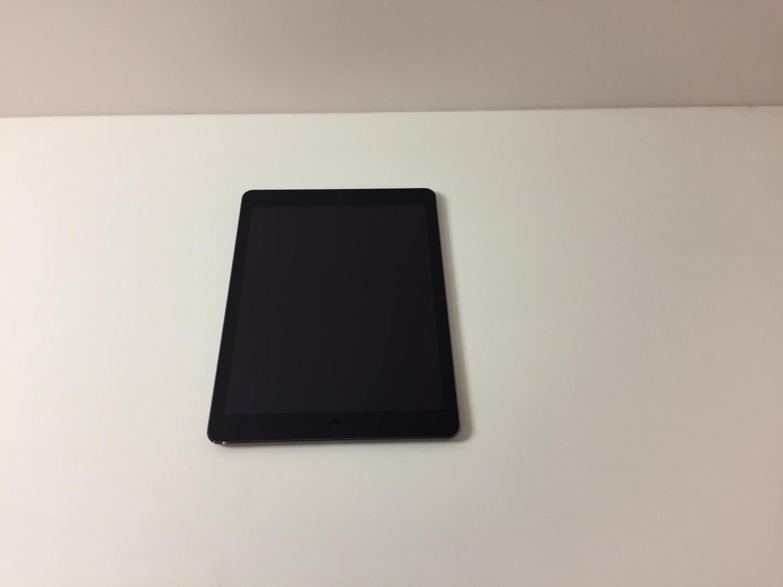 iPad Air Wi-Fi + Cellular 32GB, 32GB, Space Gray, Kuva 1