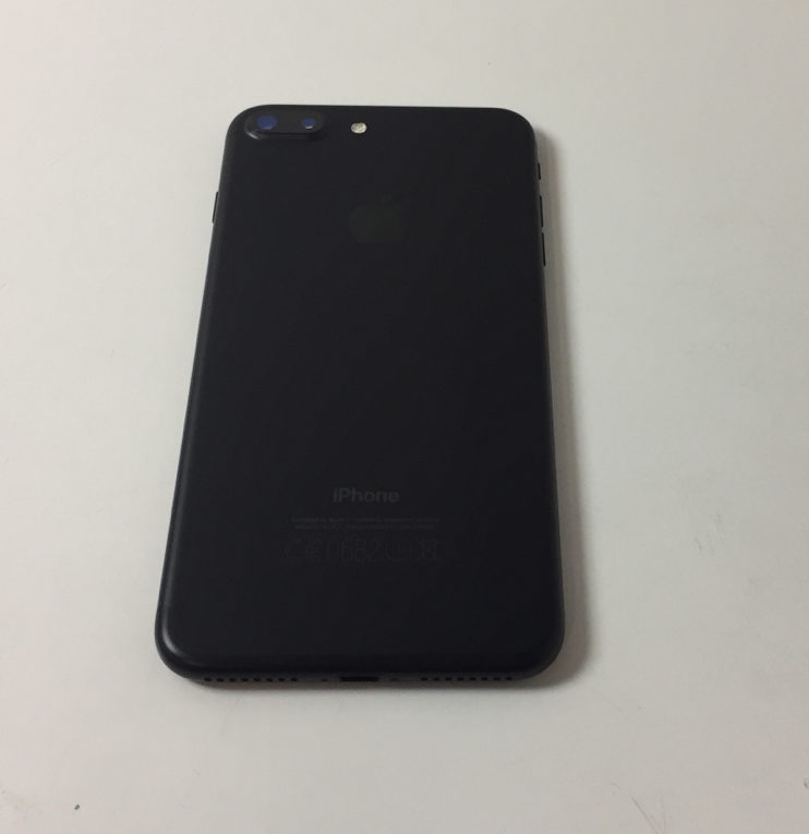 iPhone 7 Plus 128GB, 128 GB, Black, Kuva 2