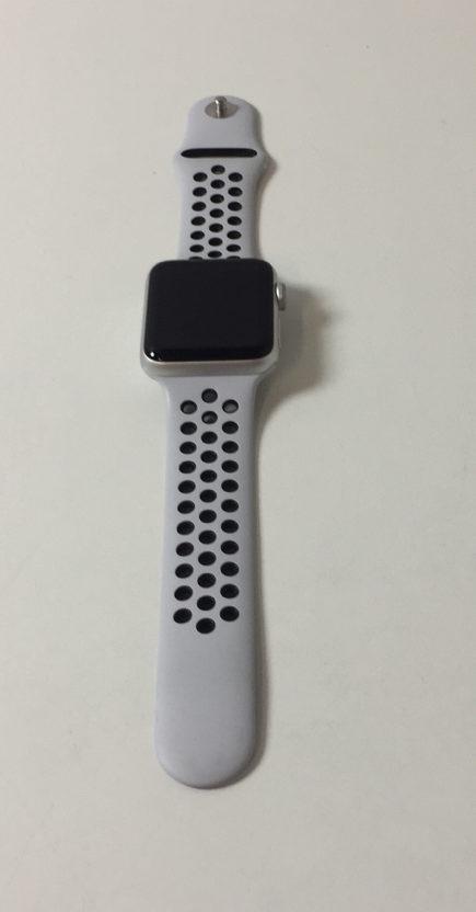Watch Series 3 Aluminum (42mm), Kuva 1