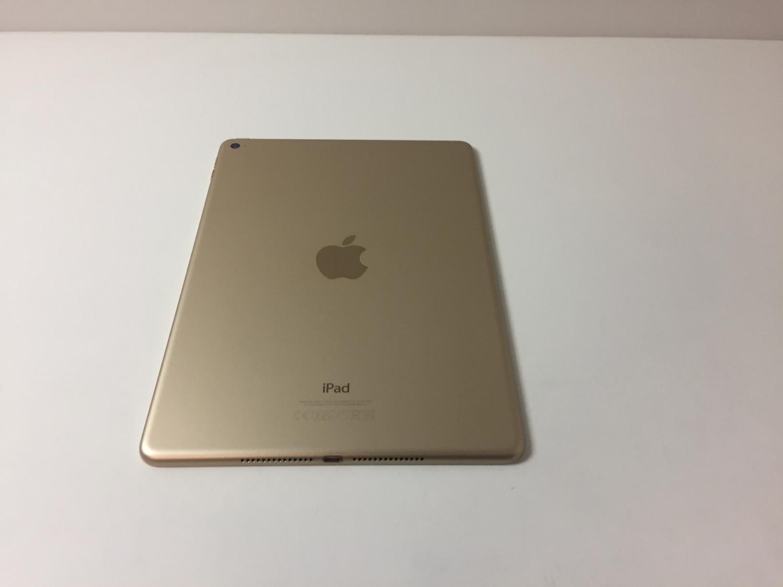 iPad Air 2 Wi-Fi 16GB, 16 GB, Gold, Kuva 2