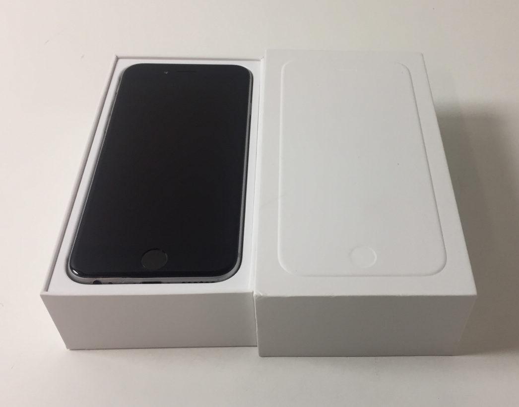 iPhone 6 16GB, 16 GB, Gray, Kuva 1