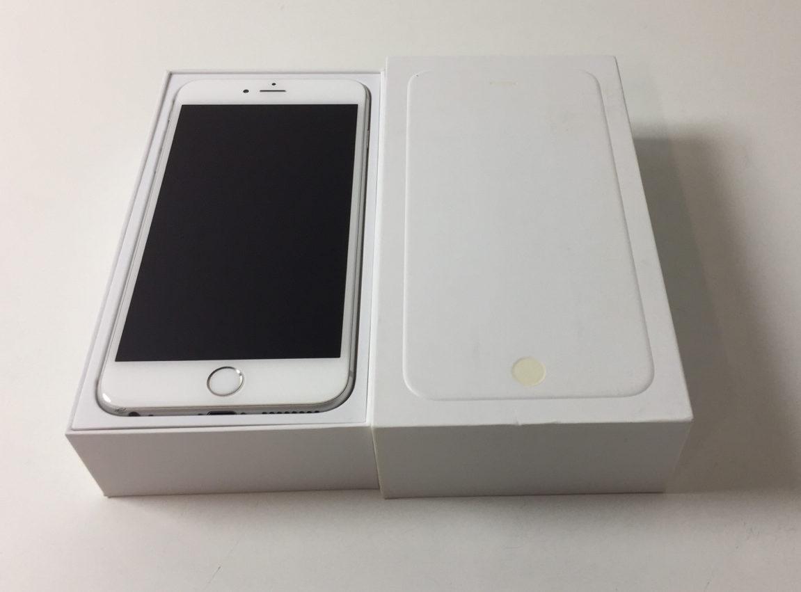 iPhone 6 Plus 16GB, 16 GB, Silver, Kuva 1