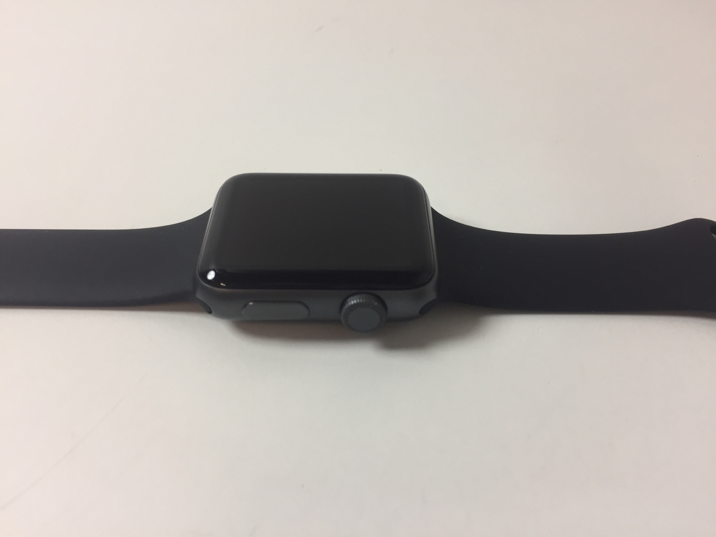 Watch Series 2 Steel (42mm), Kuva 1