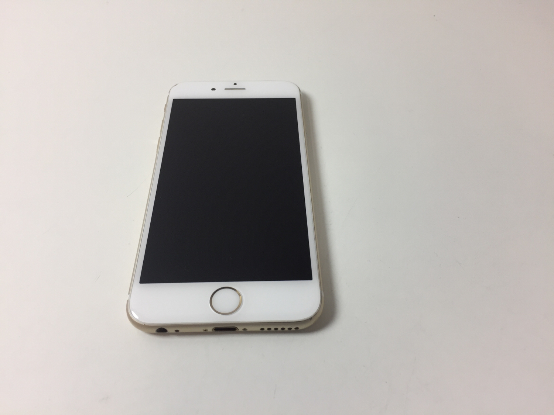 iPhone 6 16GB, 16GB, Gold, Kuva 1