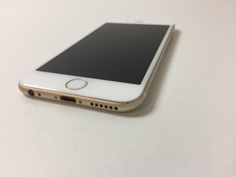 iPhone 6 16GB, 16GB, Gold, Kuva 5