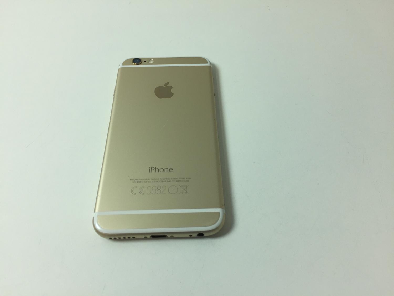 iPhone 6 16GB, 16GB, Gold, Kuva 2